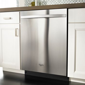 Costco Whirlpool Gold Series Stainless Steel Dishwasher