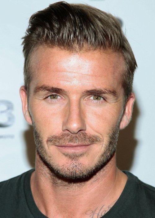 50 Best Short Hairstyles For Men Beckham Hair Beckham Haircut David Beckham Hairstyle