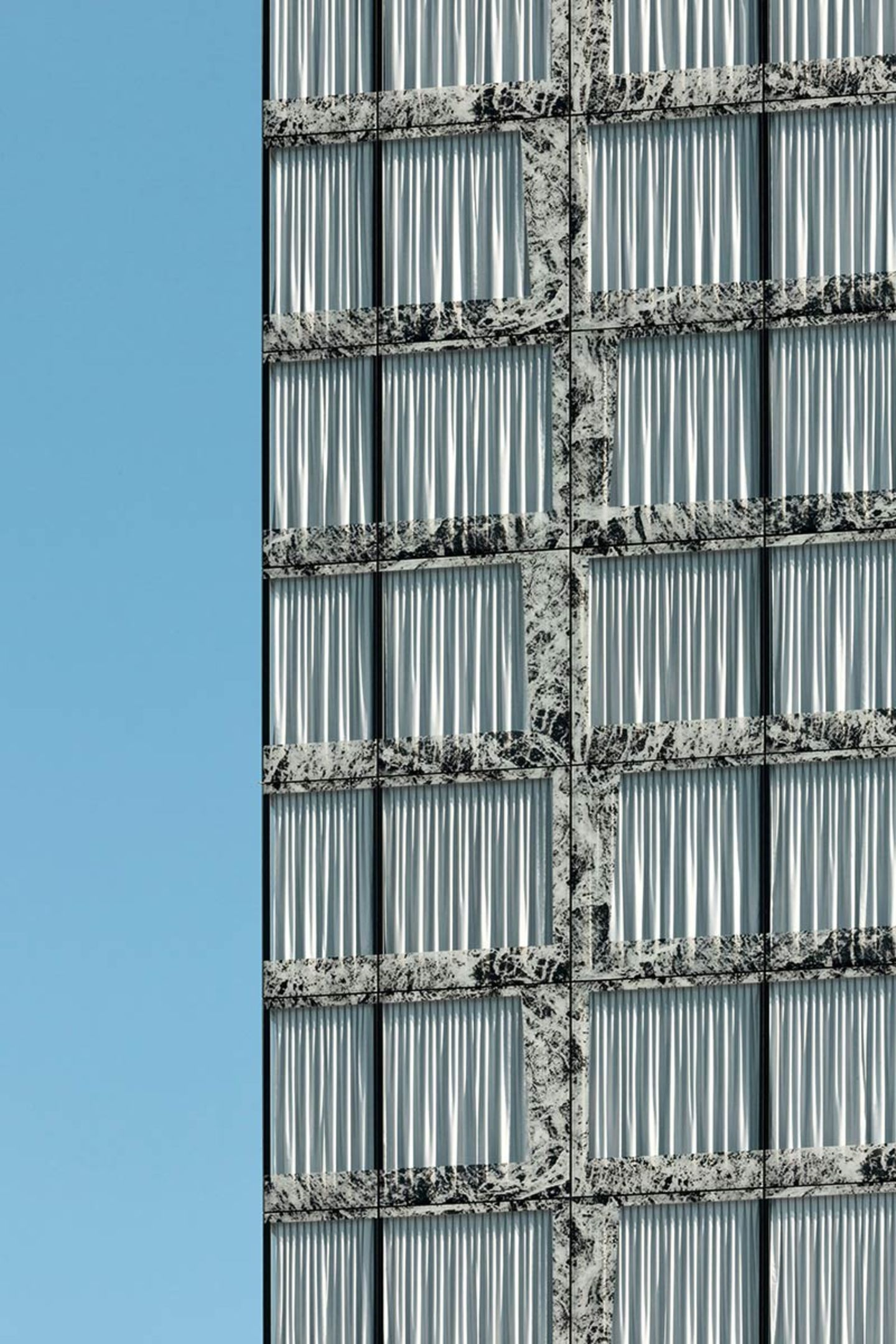 Wiel Arets Architects, Jan Bitter · Allianz Headquarters · Divisare