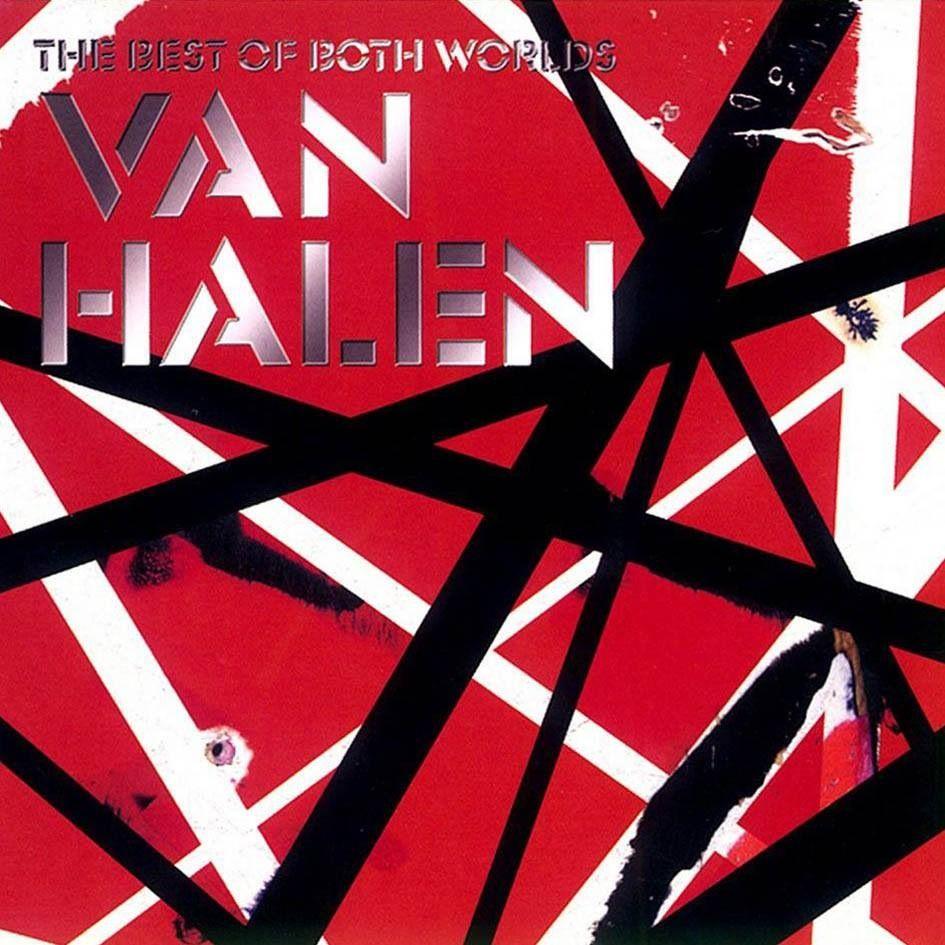Van Halen Van Halen Halen When It S Love
