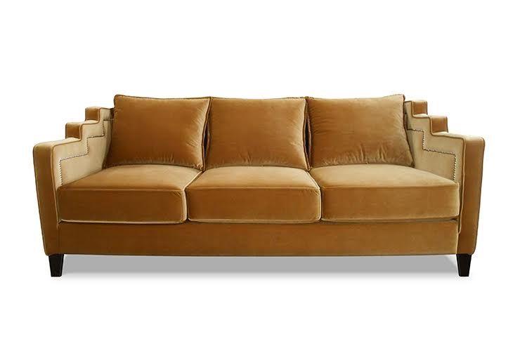 Abbey 3 Seat Sofa   Couch Urban