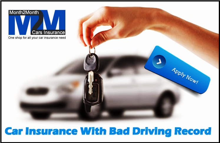 Find Bad Driving Auto Insurance Quotes With No License Required