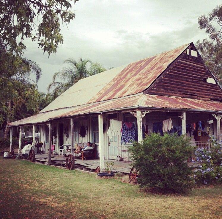 Rural Architecture, Rural