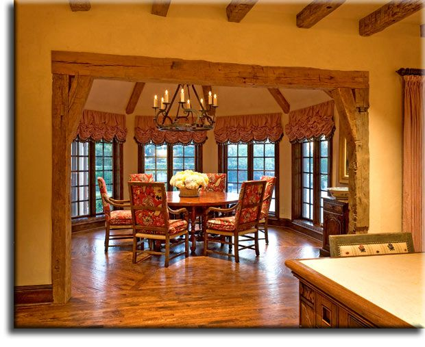 Barn Beams Hand Hewn Barn Beams Shown Here With Our