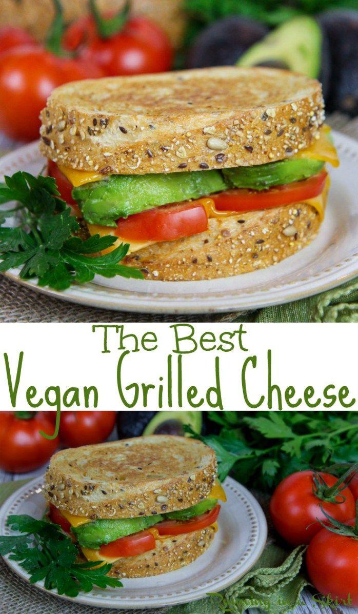 Best Vegan Recipes 2018