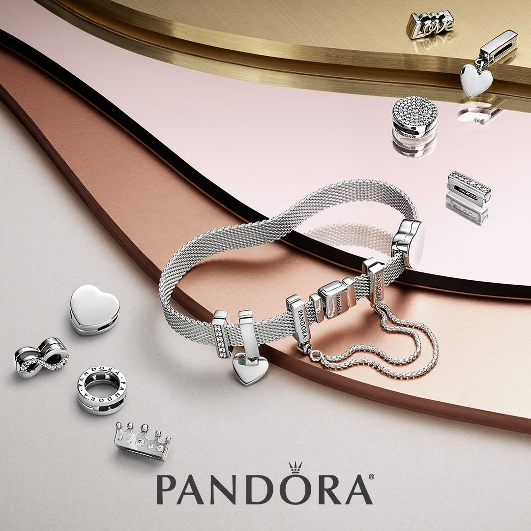 This Season Is All About A Brand New Bracelet When You Spend 125 On Pandora We Will Gift You A Free J Pandora Bracelet Pandora Jewelry Charms Pandora Charms