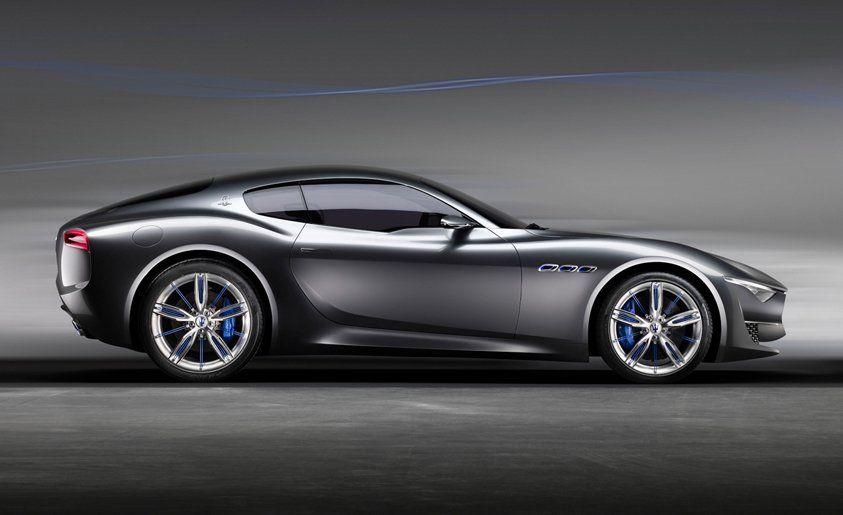 Si Te Gusta El Maserati Espera A Ver Lo Que Se Viene En 2017 Y 2018 2