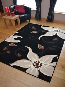 Lily Soft Small Extra Large Floor Rugs