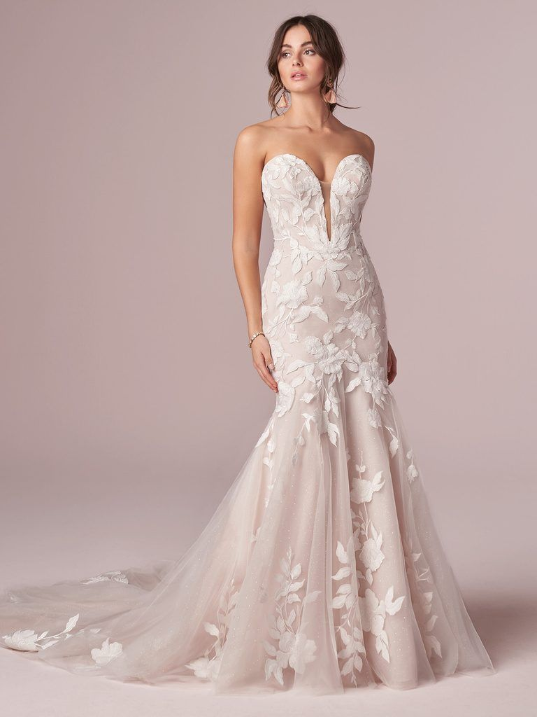 Hattie Brides Selection in 2020 Lace bridal gown
