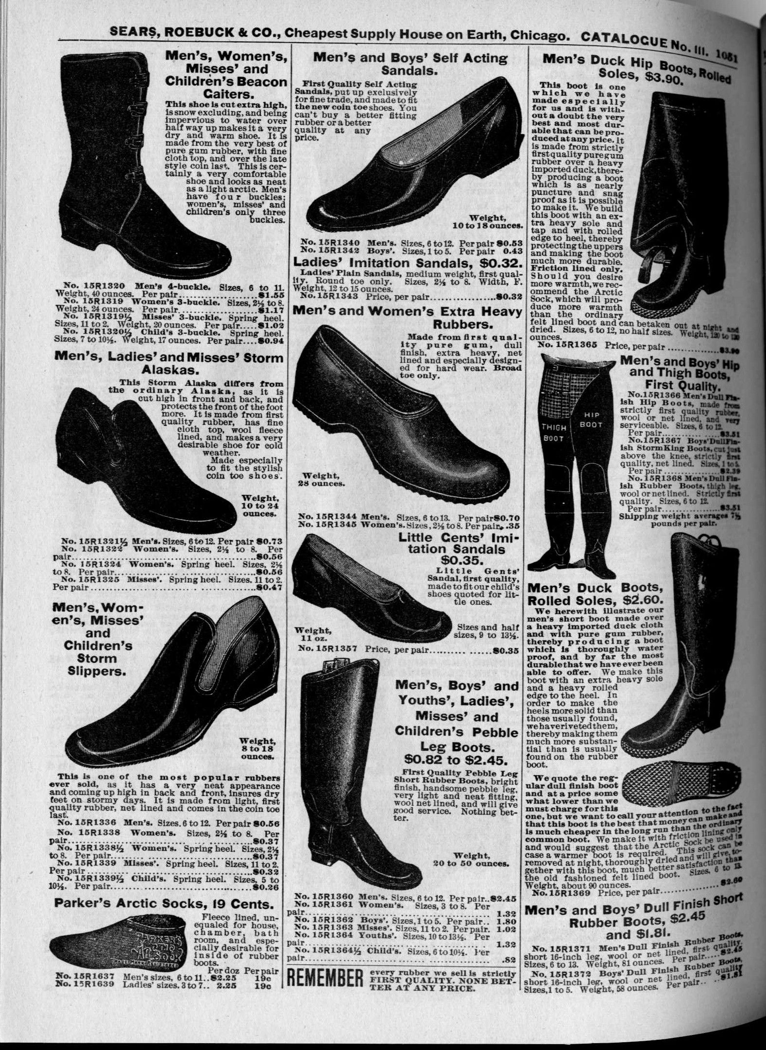 ladies and infant s boots shoes and slippers sears roebuck