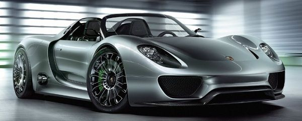 Video: Ferdinand Porsche and the 918 Spyder Hybrid Concept ... on amg design, srt design, mercedes design, smartphone design, giugiaro design, vandenbrink design, scca design, venturi design, airstream design, carrera design,