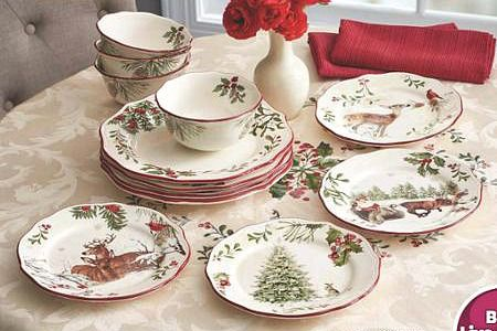 Thanksgiving In Our Home with Better Homes and Gardens ... Thanksgiving In Our Home With Better Homes And Gardens · Thanksgiving Dinnerware Sets ... & Breathtaking Thanksgiving Dinnerware Walmart Pictures - Best Image ...