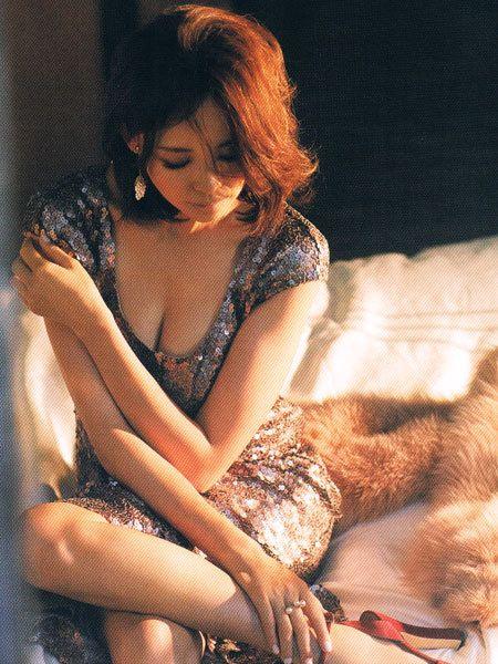 Chang Mee☆GINGER CHAN ピアス の画像 articlegirlのブログ