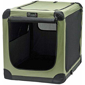 Noz2noz 667 N2 Sof Krate Indoor Outdoor Pet Home 36 Inches For