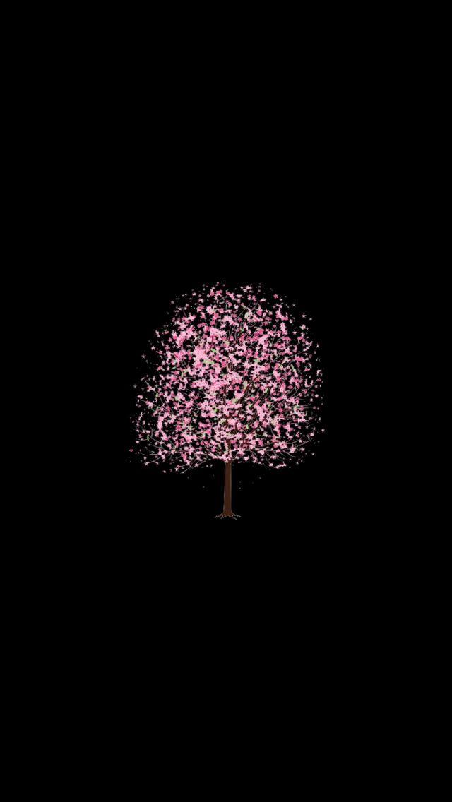 桜の木 | スマホ壁紙/iPhone待受画像ギャラリー