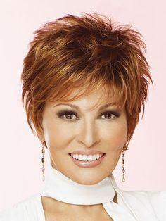 Raquel Welch Hairstyles   Raquel Welch Sharp Synthetic Wig Raquel Welch Hairstyles Hair