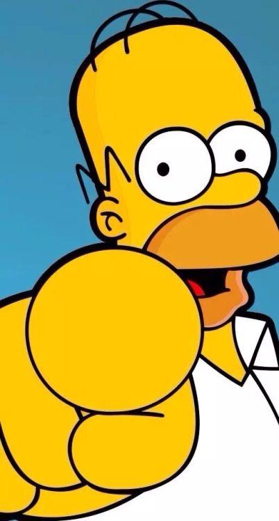 Homer Simpson Wallpaper Hd Iphone Valoblogi Com