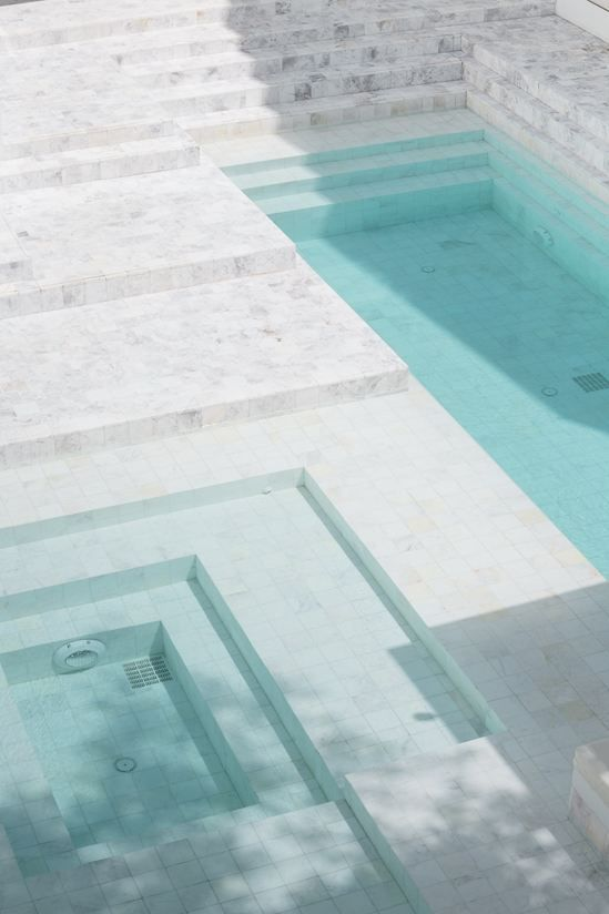 Onion Architects Swimming Pools Outdoor Pool Cool Pools