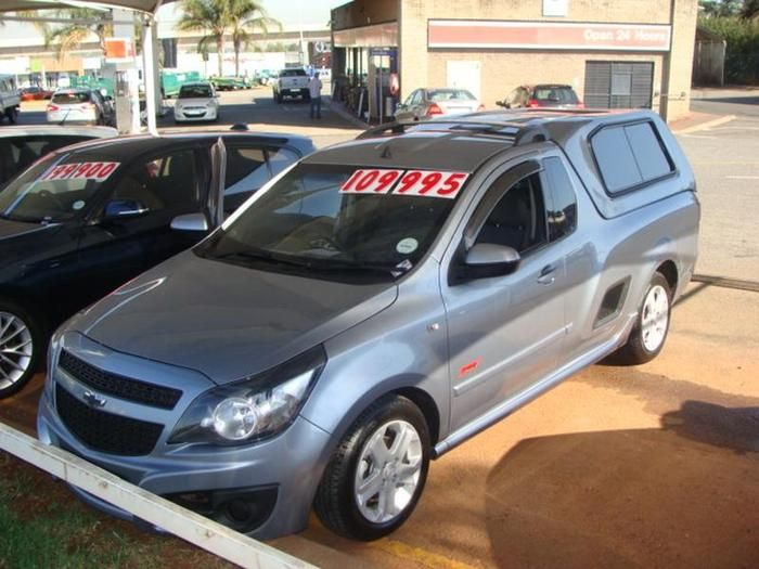 Used Chevrolet Corsa Utility Bakkies For Sale Autotrader