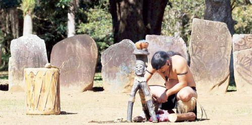Lanzan ruta de turismo indígena para rescatar las raíces tainas:...