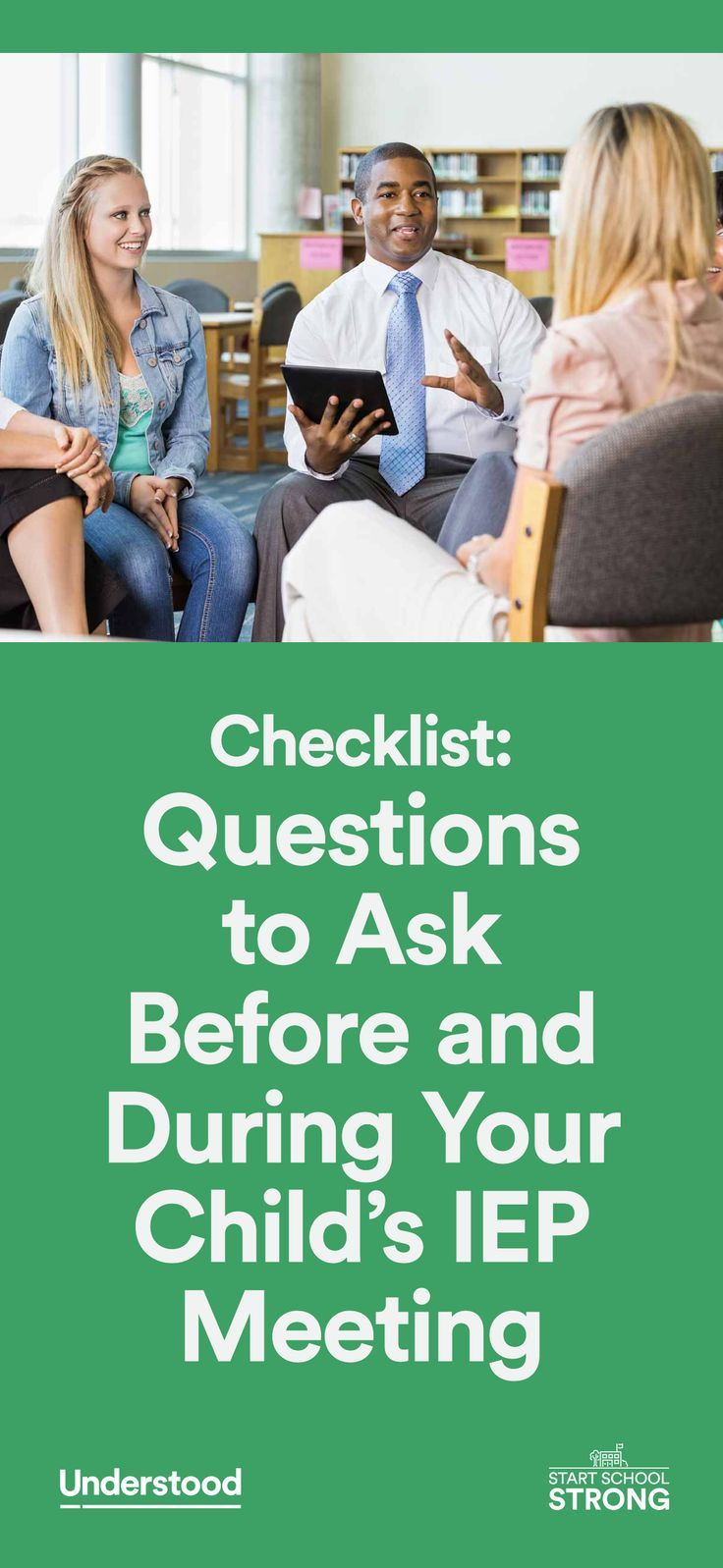 Questions to ask before and during your childs iep meeting checklist questions to ask before and during your childs iep meeting spiritdancerdesigns Choice Image