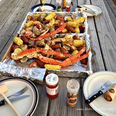 Classic Seafood Boil,  #Boil #classic #seafoodboil #Seafood #seafoodboil Classic Seafood Boil,  #Boil #classic #seafoodboil #Seafood #seafoodboil