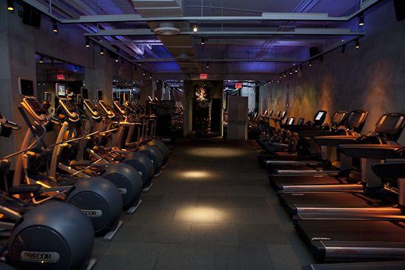 #gym, David Barton Gym