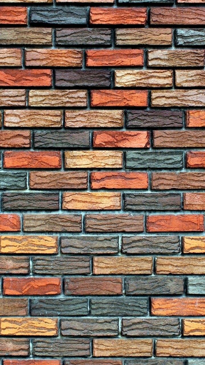 15 Muro de ladrillos animado