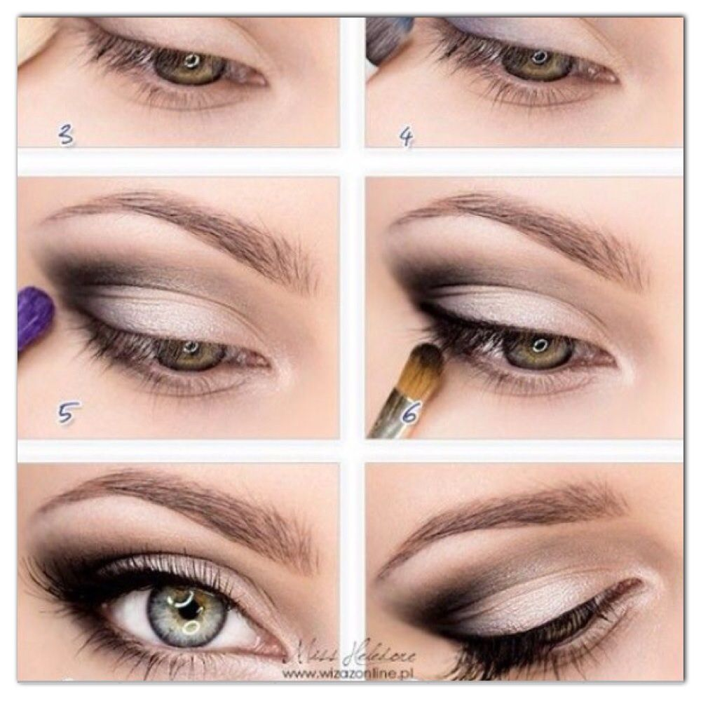 Hooded eyes makeup tips Hooded eyes, Makeup and Eye