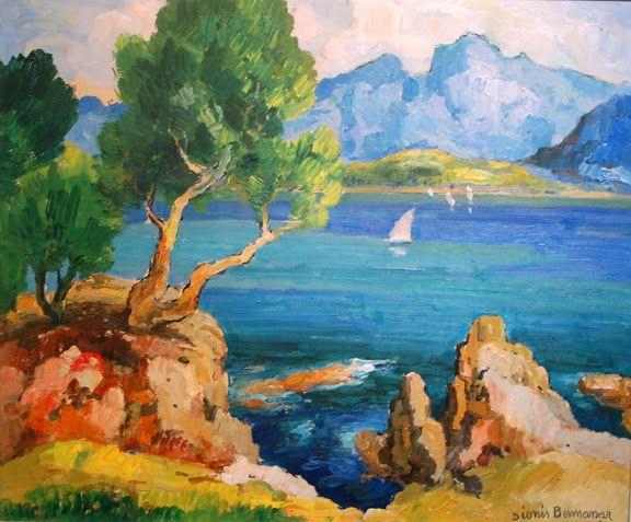 Dionis bennassar google search pintores mediterr neo for Innendekoration engadin