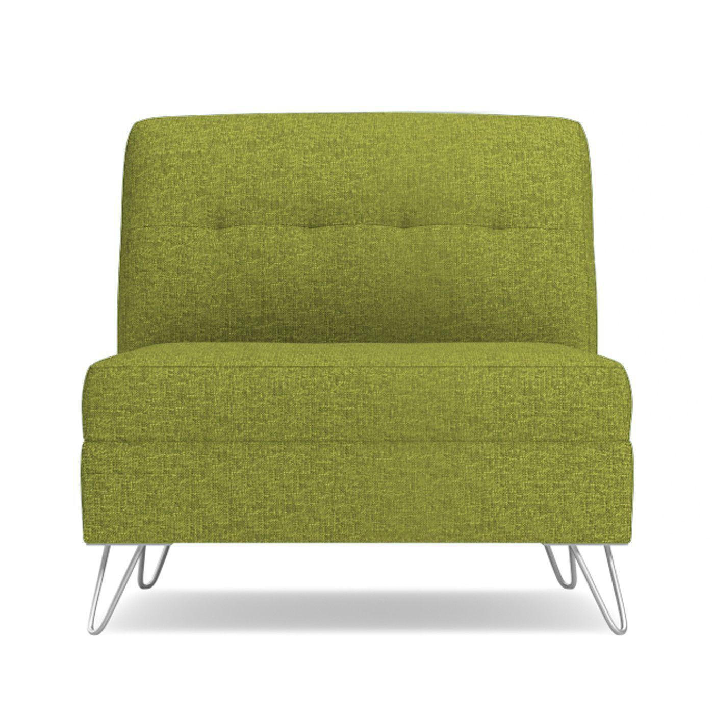 Vine Eco-Friendly Chair CHOICE OF FABRICS
