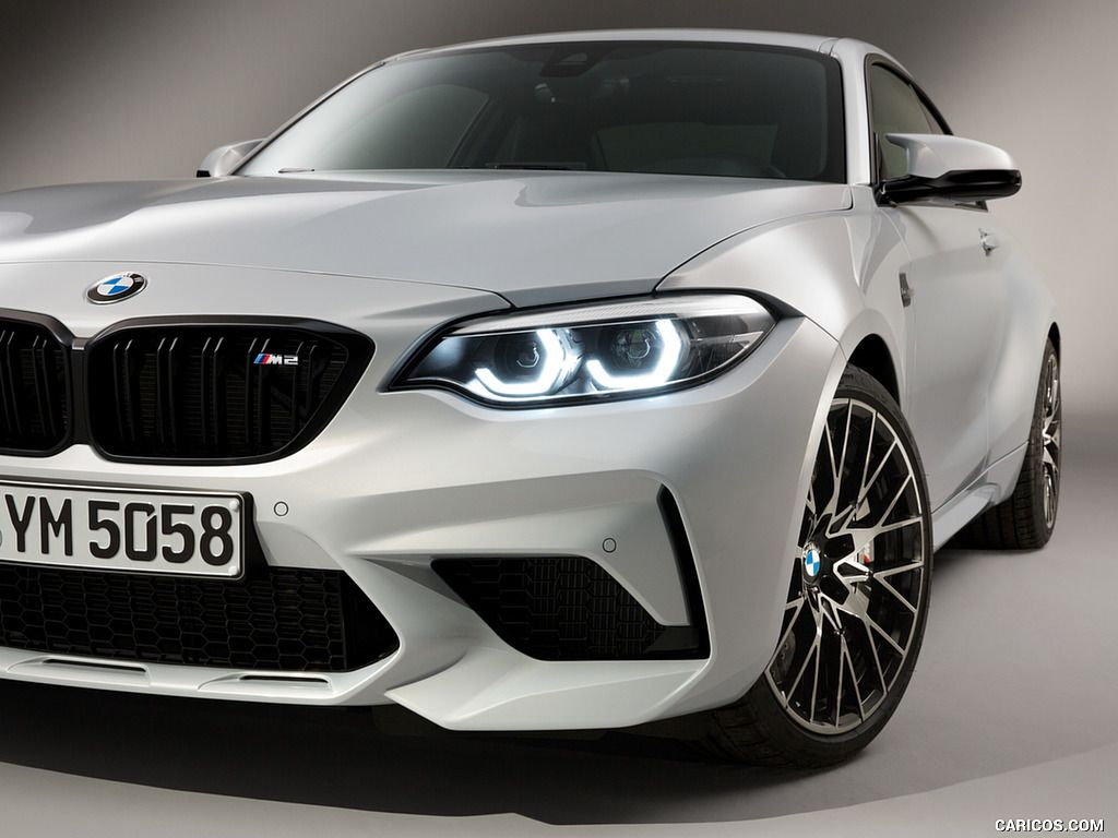 2018 Bmw M2 Competition Wallpaper Bmw M2 Bmw