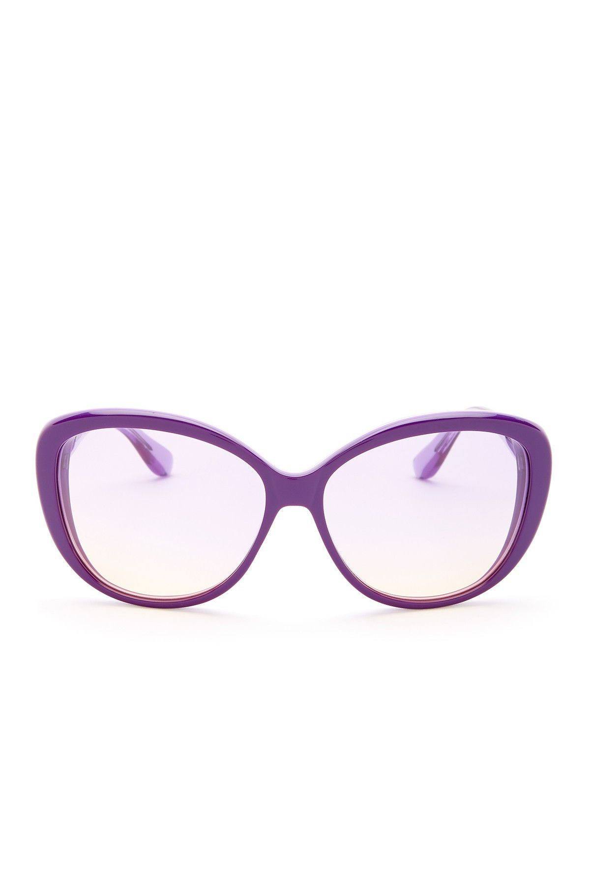Retro cat eye sunglasses to complete that summer outfit.