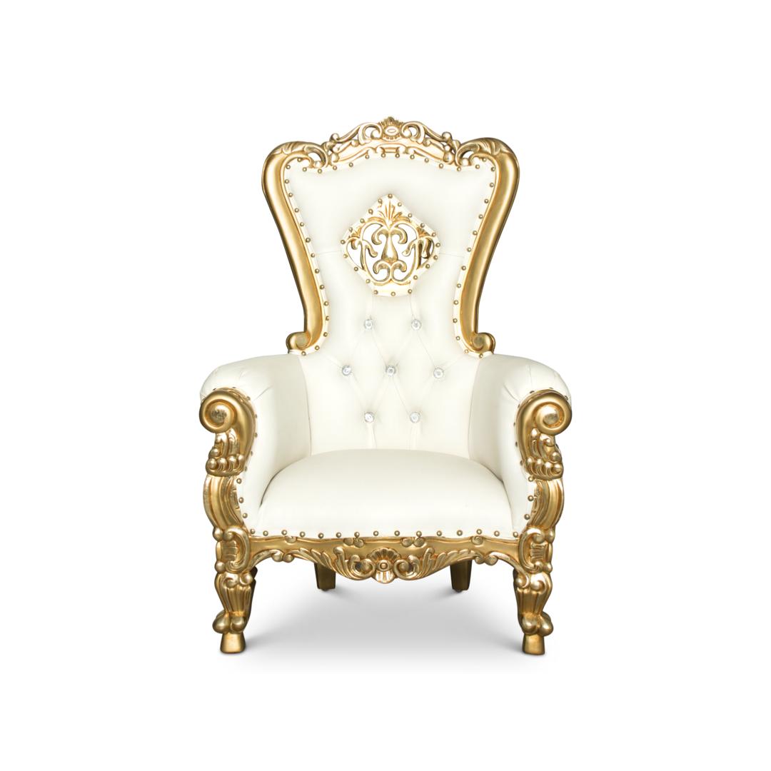 2018 MODEL | Children's Marie Antoinette Crown Chair ...