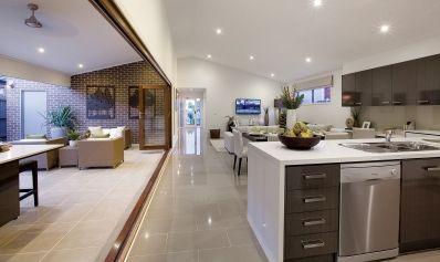 Regatta 23 Kitchen - Koh Samui World of Style   Pergola ...