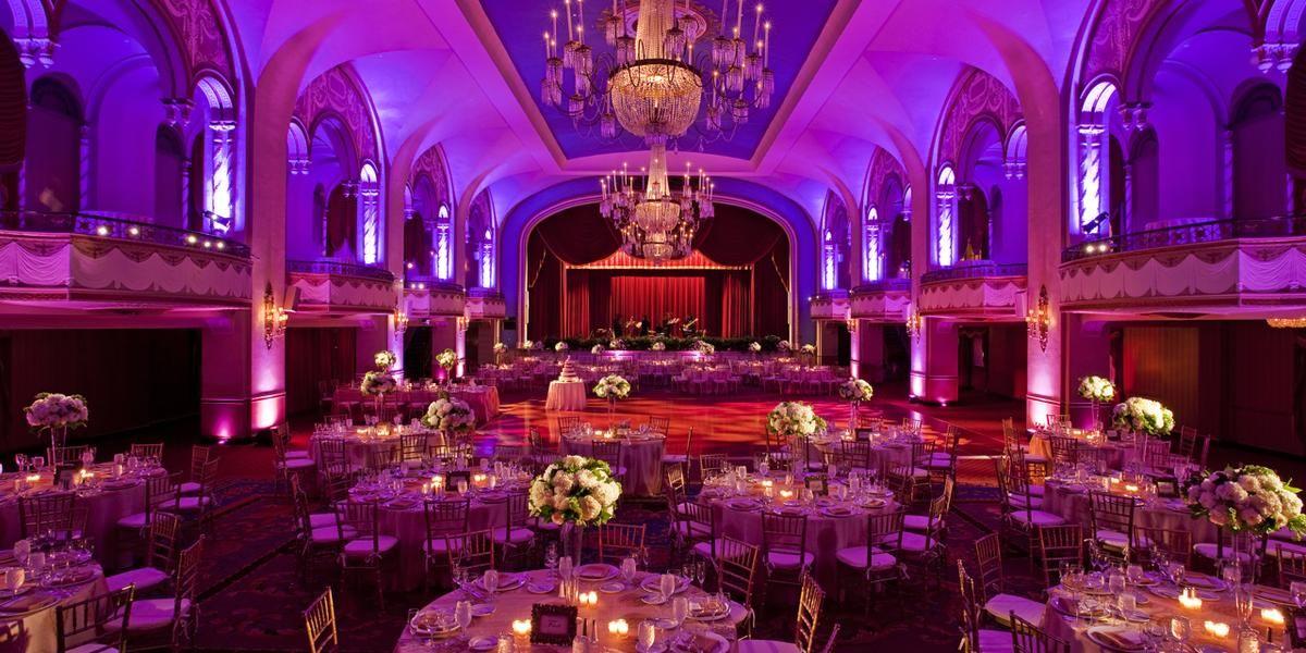 Boston Park Plaza Weddings Get Prices for Boston Wedding