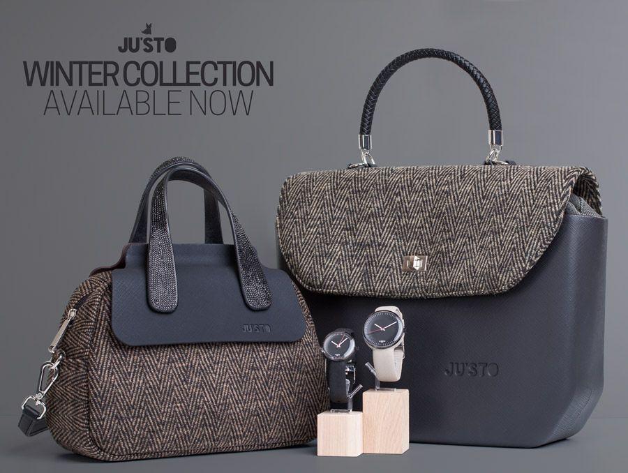 BAGS - Handbags JU'STO OyST8p