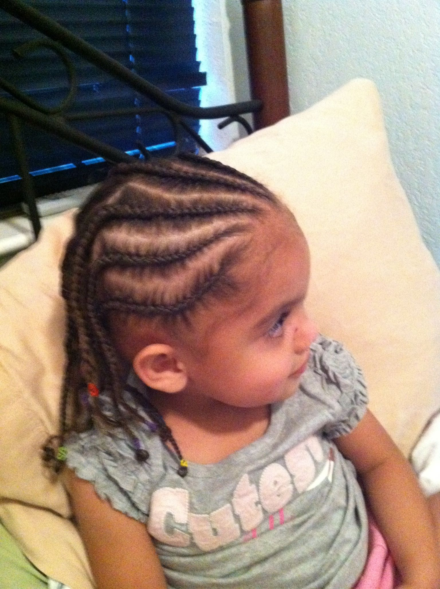 Braids, kids hairstyles, mixed girl hair | The Many ...