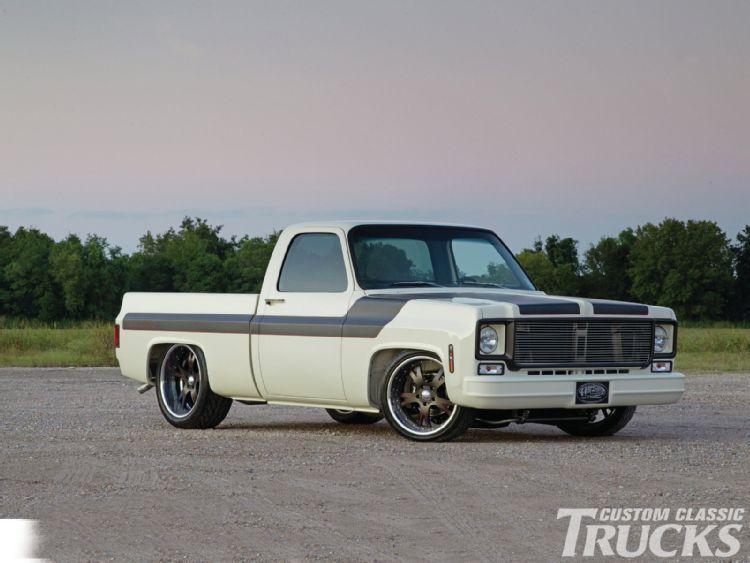 Custom Classic Trucks Magazine Classic Trucks Classic Trucks