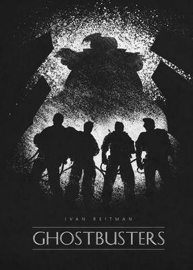 Movie posters minimalist
