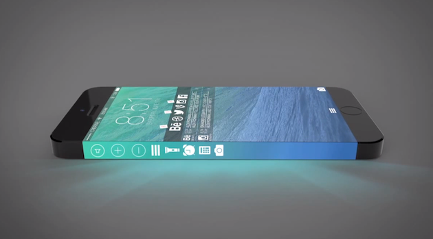 A very interesting twist has been unveiled with the iPhone