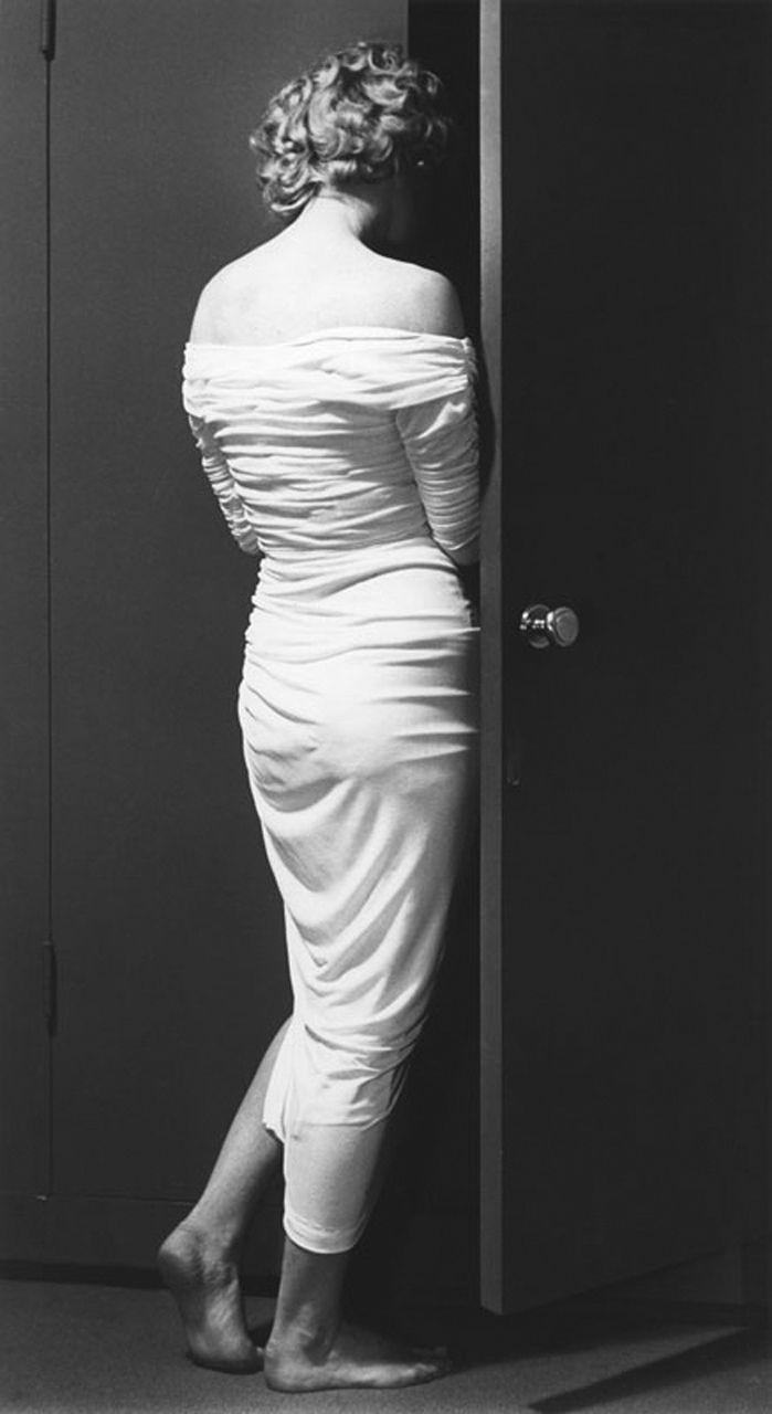 Marilyn Monroe - Kibbe verified Romantic