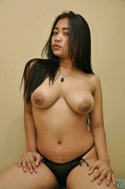hot sexy naked indonesian girls