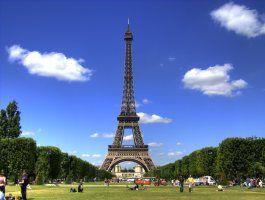 Where I was born<3 France