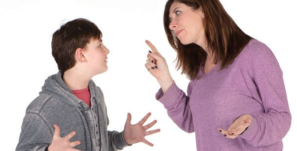 Letter To My Teenage Son My Job Is To Be A Good Parent  Parenting Teenagers, Good Parenting -1701