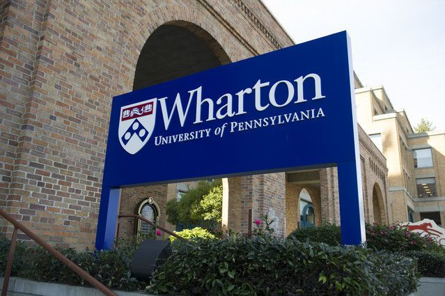 not using Wharton/MBA thing on you ;) MBA Careers Pinterest - Resume Sample For Pennsylvania University