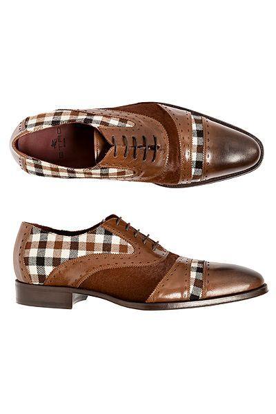 ca522ba6ee36b5 Etro - Men's Accessories - 2014 Fall-Winter - mens shoes discount, mens  tennis shoes, mens oxford shoes