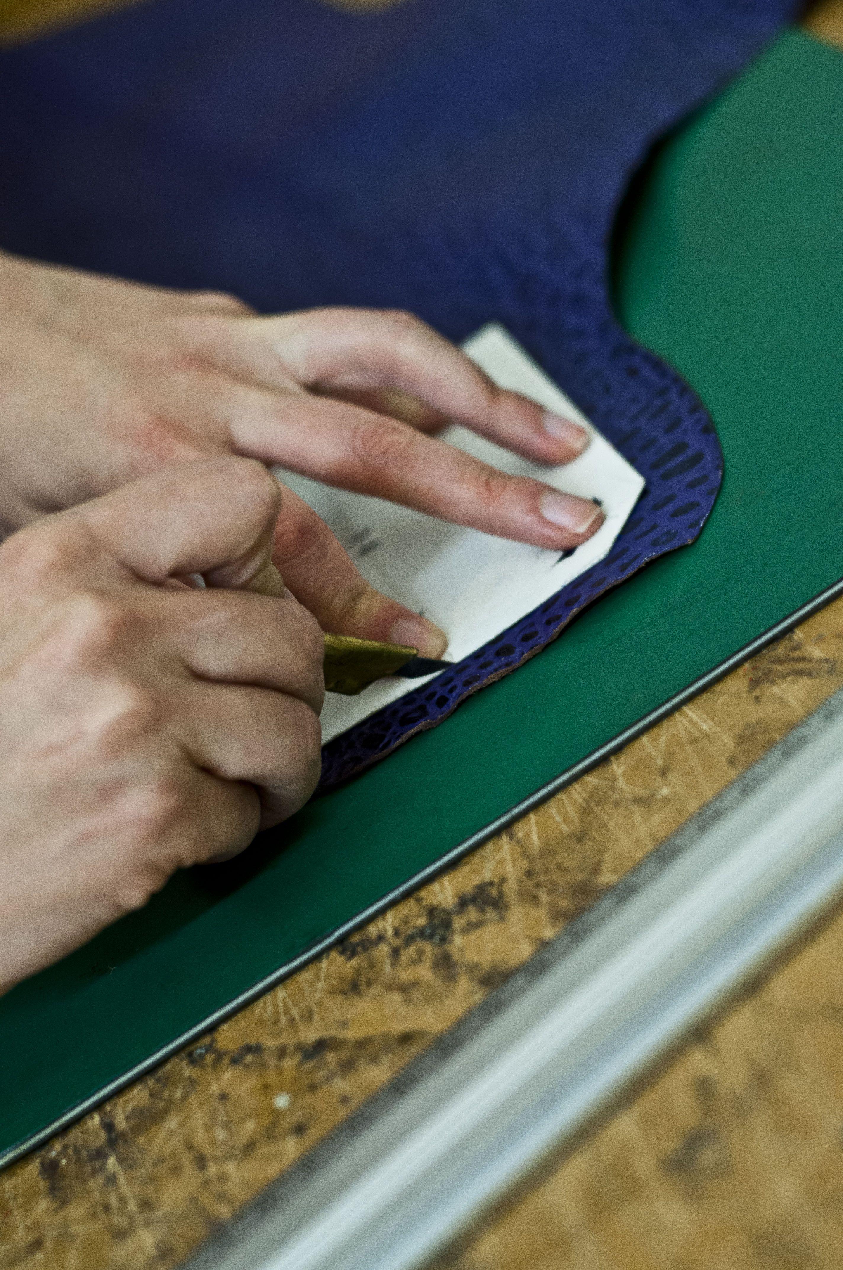 #Küsse #Atelier #leather #handmade #slowfashion #bags