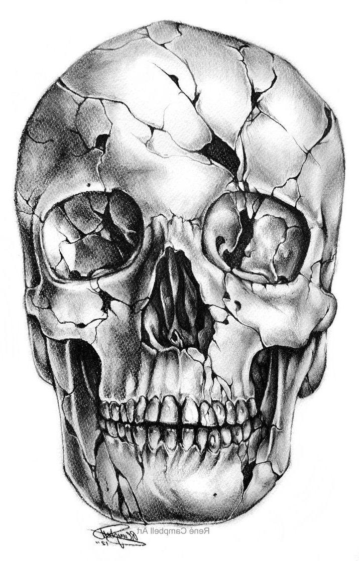 Realistic Skull Tattoo Designs 1000+ Ideas About Skull