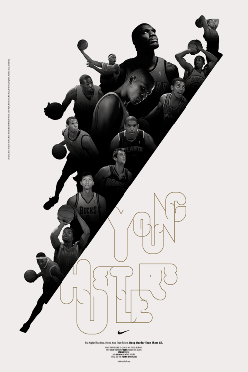 Graphic Design Inspiration | #846 U2013 From Up North